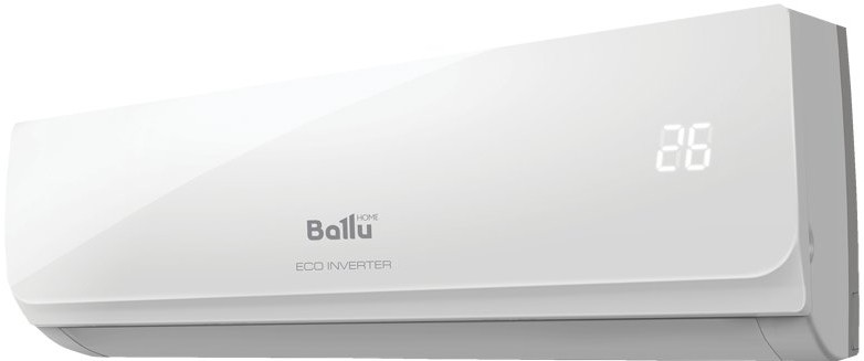 Серия Eco Inverter